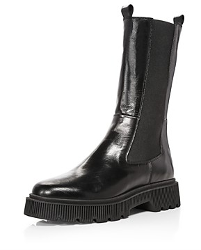 Kurt Geiger Women's Stint Pull On Platform Boots - 100% Exclusive