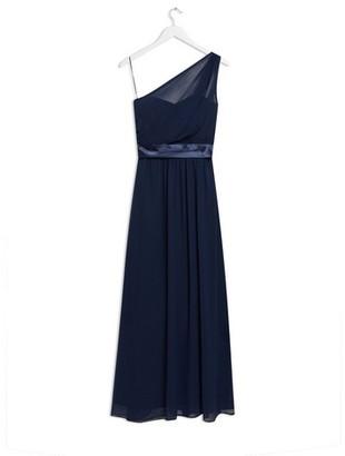 Dorothy Perkins Womens Showcase Navy 'Sadie' Maxi Dress