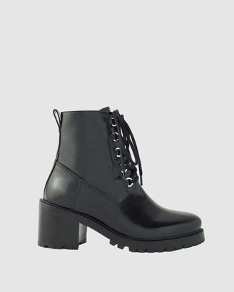Maje Factory Boots