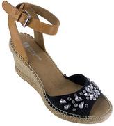 White Mountain Women's Lavish Espadrille Sandal