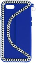 Stella McCartney Falabella iPhone 6s case - women - silicones - One Size