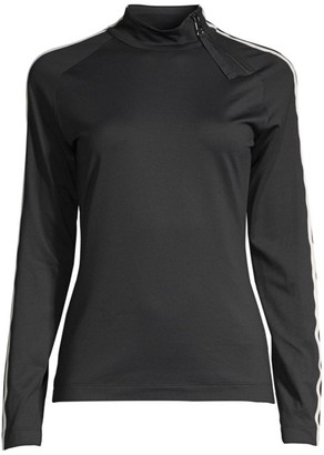 Bogner Airin Long-Sleeve Top