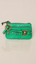 Juicy Couture Grass Key Purse
