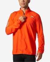adidas Men's ClimaLite Response Running Jacket
