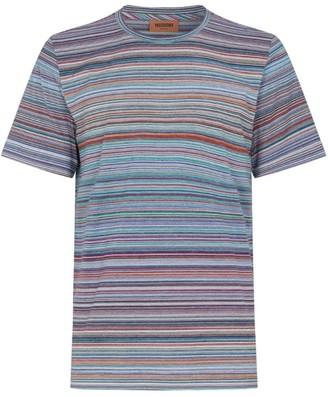 Missoni Stripe T-Shirt