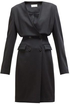 The Row Medina Cinched Waist Jacket