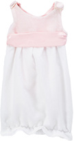 Pink Janie Mae Gown - Infant