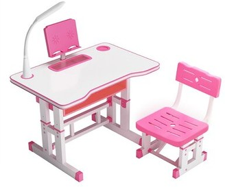 """Isabelle & MaxTM Remus Study 31.49"""" W Writing Desk and Chair Set Isabelle & Max"""