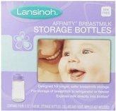 Lansinoh Set of 4 Breast Milk Storage Bottles