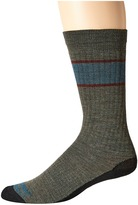 Wigwam Pacific Crest Pro Crew, Single Crew Cut Socks Shoes