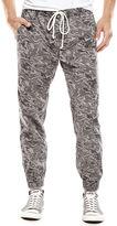 Arizona Printed Chino Jogger Pants