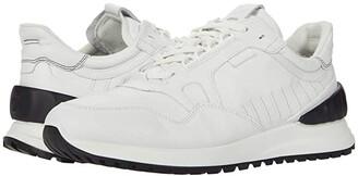 Ecco Astir Athletic Sneaker (Black/Magnet/Wild Dove/Baygreen) Men's Shoes