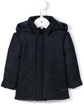 Tartine et Chocolat padded coat - kids - Polyamide/Polyester/Wool - 12 mth