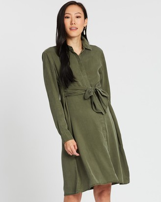 Isabella Oliver Aiden Maternity Dress