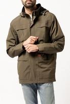 Globe Drizabone Jacket