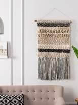 Safavieh Sedona Bold Textured Wool Wall Hanging