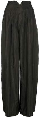 Rosie Assoulin banana trousers