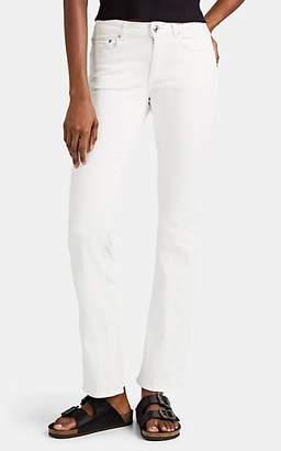 Care Label Women's Julia Flared Jeans - White