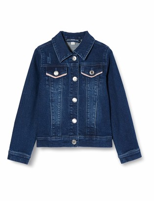 Esprit Girl's Rq4100301 Jacket