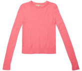 Michael Kors Long-sleeve Crewneck Sweater