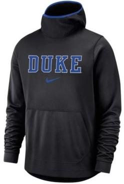 Nike Men's Duke Blue Devils Spotlight Hooded Sweatshirt