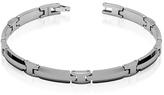 Ice Unique Watch Style Tungsten Carbide Bracelet for Men