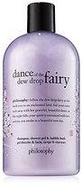 philosophy Dance Of The Dew Drop Fairy Shampoo, Shower Gel & Bubble Bath