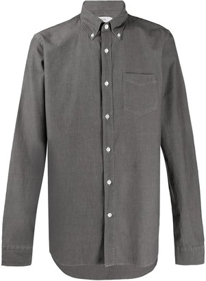 Closed Regular-Fit Button-Down Shirt