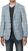 Tailorbyrd Plaid Sport Coat - Wool Blend (For Men)