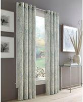 J. Queen New YorkTM Roosevelt Grommet Top Window Curtain Panel