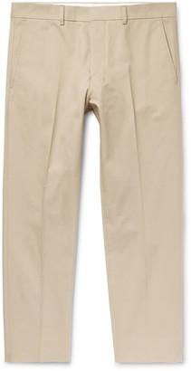 Ami Alexandre Mattiussi 3/4-length shorts