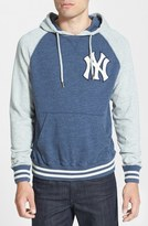 Mitchell & Ness 'New York Yankees - Extra Innings' Pullover Hoodie