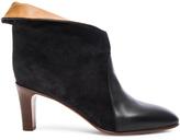Chloé Kole Suede Boots