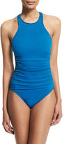 Magicsuit Danika Strappy-Back One-Piece Swimsuit