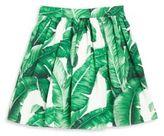 Dolce & Gabbana Toddler's, Little Girl's, & Girl's Printed Skirt