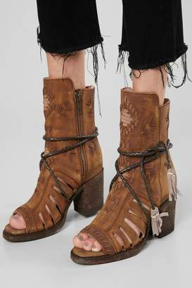 Miss Macie Boots Miss-Macie Singing-Brook Booties