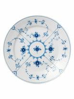 Royal Copenhagen Fluted Plain Salad Plate