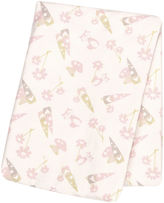 TREND LAB, LLC Trend Lab Garden Gnome Deluxe Swaddle Blanket
