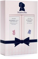 Noodle & Boo 2-In-1 Hair & Body Wash & Super Soft Lotion Set