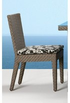 Andover Mills Ferraro Stacking Patio Dining Chair with Cushion Color: Spectrum Daffodil