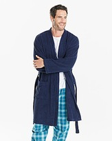 Capsule Towelling Dressing Gown