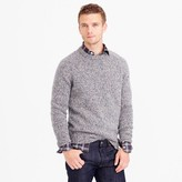 J.Crew Brushed lambswool sweater