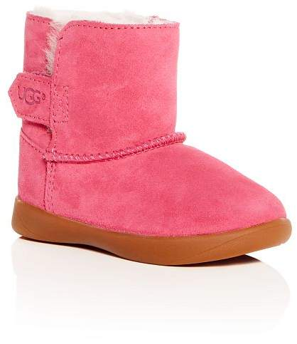 9717343c621 Girls' Keelan Suede & Shearling Boots - Walker, Toddler