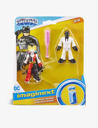 Batman Imaginext assorted figure play set