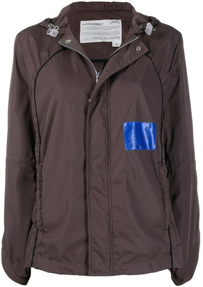 A-Cold-Wall* Cut-Out Sleeve Jacket
