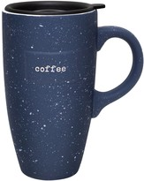 Enchante Coffee Speckle Travel Mug