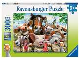 Ravensburger Say Cheese! 300pc Puzzle