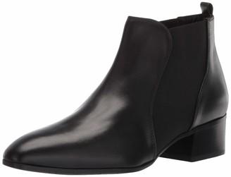 Aquatalia Women's Falco Suede Ankle Boot