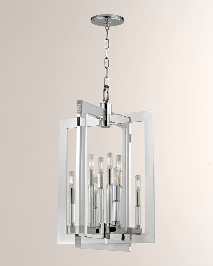 Hudson Valley Lighting Wellington Chandelier