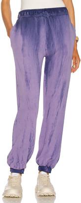 Cotton Citizen Brooklyn Sweatpant in Lilac Mix | FWRD